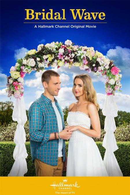 Bridal Wave - DVD Image