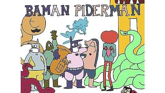 🏛️ Download movies for ipad Baman Piderman [WEB-DL]   Full