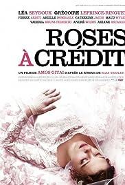 Roses à crédit Poster