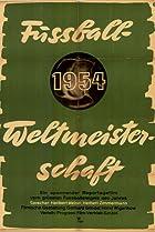 Image of Fussball Weltmeisterschaft 1954
