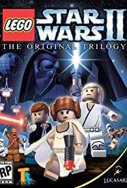 Lego Star Wars II: The Original Trilogy Poster