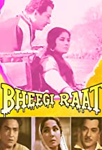 Primary image for Bheegi Raat