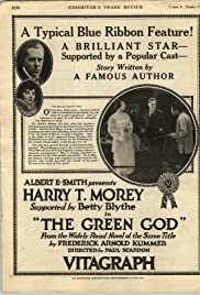 The Green God Poster