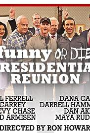 Presidential Reunion(2010) Poster - Movie Forum, Cast, Reviews