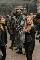 Image of The 100: Echoes
