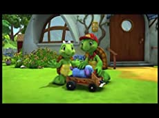 Franklin and Friends: The Series