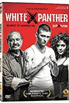 Image of White Panther