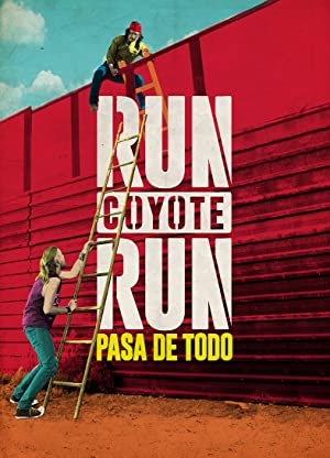 Photo de Run Coyote Run
