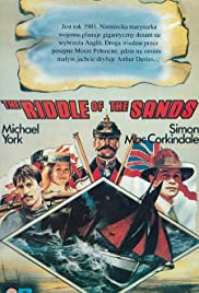 The Riddle of the Sands(1979) Poster - Movie Forum, Cast, Reviews