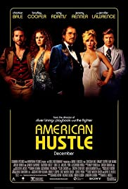American Hustle (Hindi)