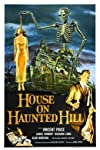 They're Re-remaking 'House on Haunted Hill'