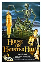 Primary image for House on Haunted Hill