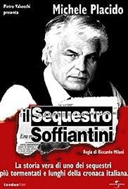 Il sequestro Soffiantini Poster