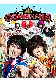 Watch Movie The HZ Comedians (2011)