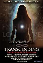 Transcending: The Beginning of Josephine Poster