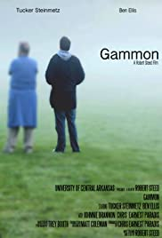 Gammon Poster
