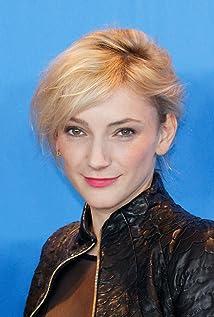 Aktori Alexandra Borbély