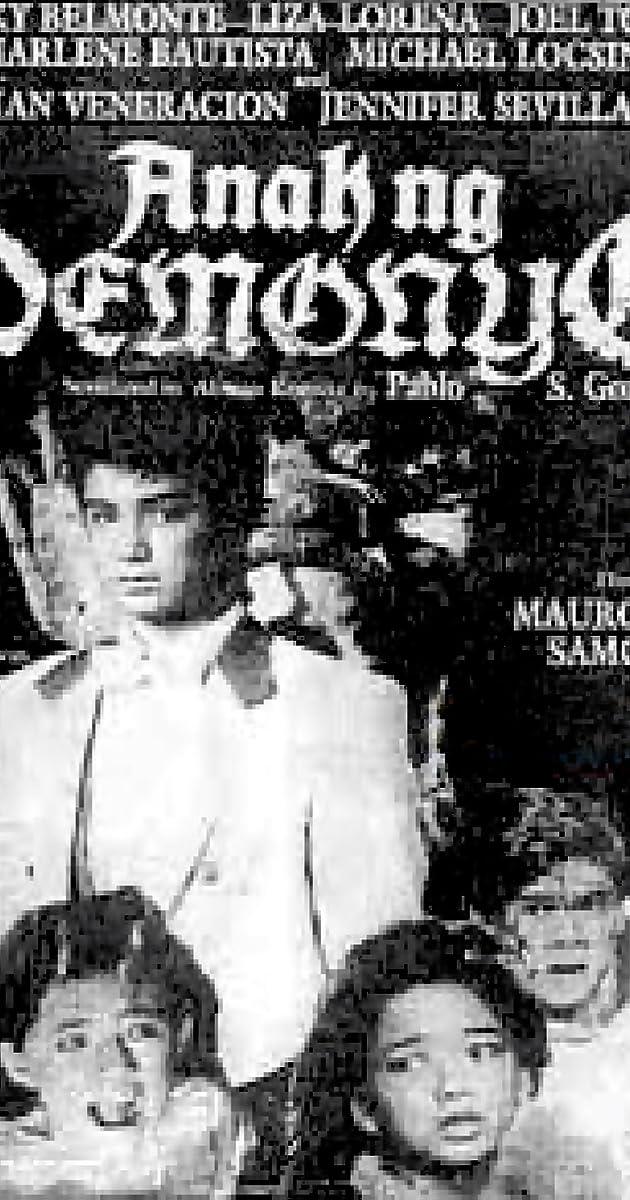 Anak ng demonyo (1989)