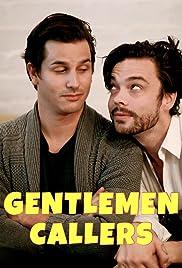 Gentlemen Callers Poster