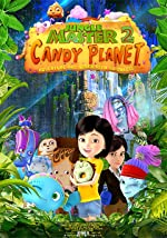Jungle Master 2 Candy Planet(2016)