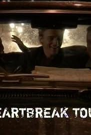 Heartbreak Tour Poster