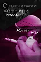 Image of Process Red