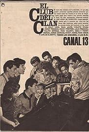 El club del clan Poster