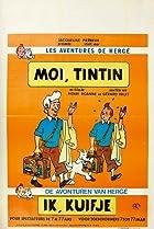Image of I, Tintin