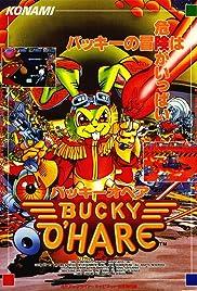Bucky O'Hare Poster
