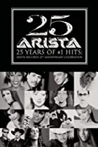 Image of Arista Records' 25th Anniversary Celebration