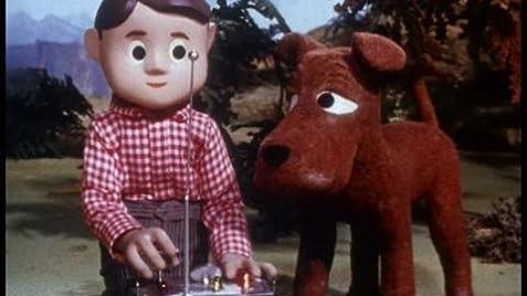 Davey and Goliath (TV Series 1960–2004) - IMDb