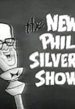 The New Phil Silvers Show