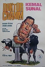 Doktor Civanim Poster