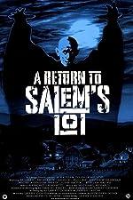 A Return to Salem s Lot(2017)