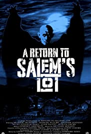 A Return to Salem's Lot (1987) Poster - Movie Forum, Cast, Reviews