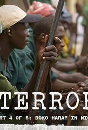 Boko Haram Poster