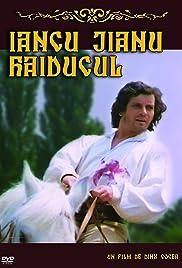 Iancu Jianu, haiducul Poster