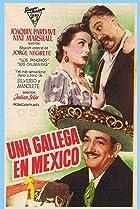 Image of Una gallega en México