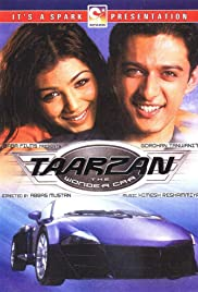 Taarzan: The Wonder Car (2004) Poster - Movie Forum, Cast, Reviews