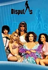 Disputas Poster