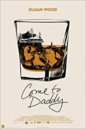 Come to Daddy (2020) poster