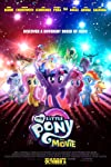 Film Review: 'My Little Pony: The Movie'