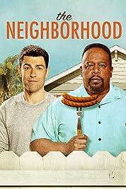 The Neighborhood - Season 3 (2020) poster