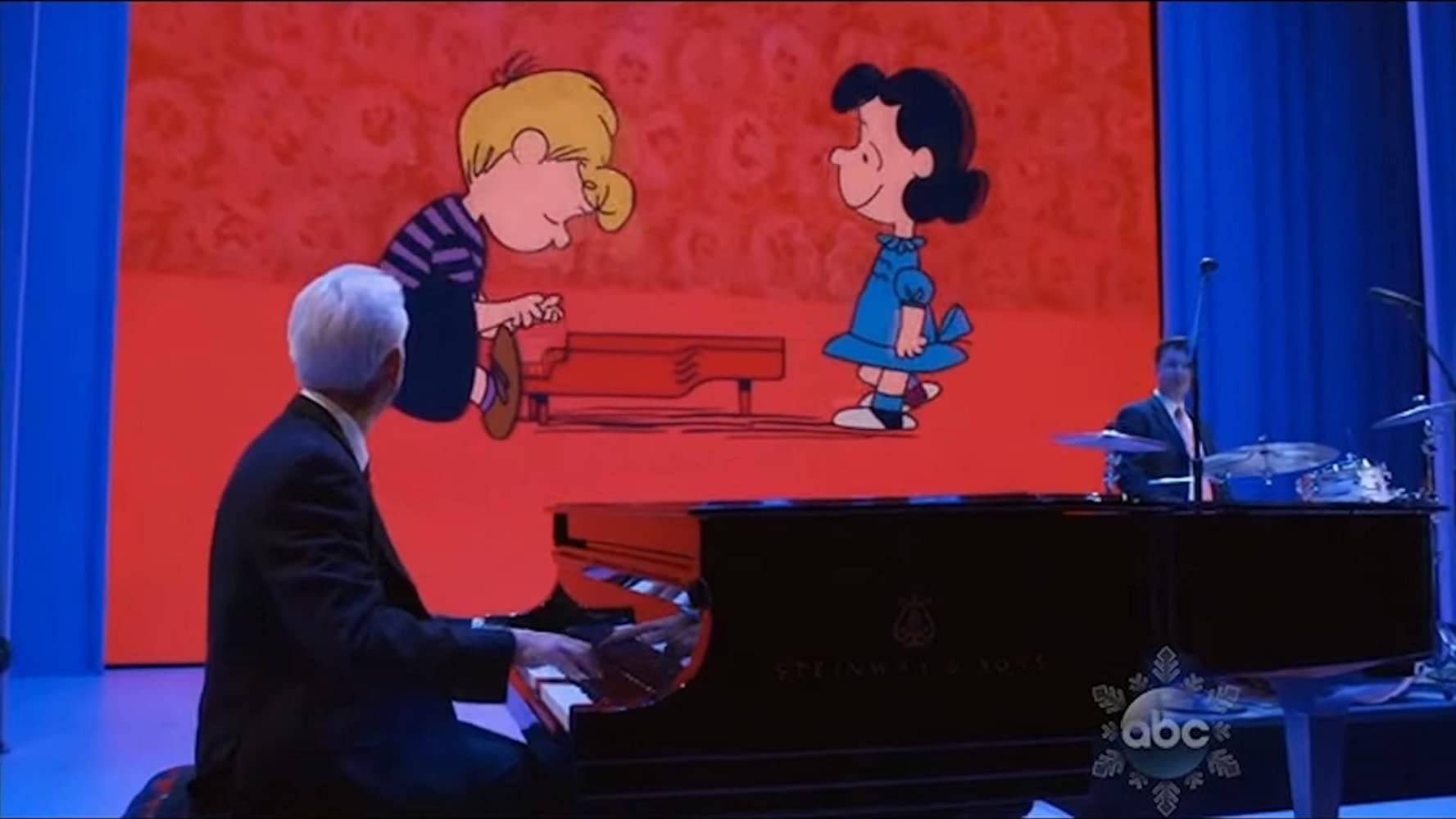 It's Your 50th Christmas, Charlie Brown (2015)