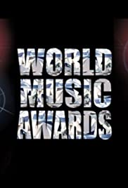 The 2006 World Music Awards Poster