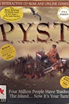 Image of Pyst