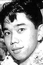 Henry Nakamura