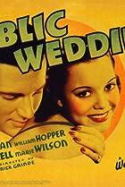 Image of Public Wedding