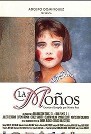 La Moños Poster