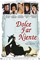 Image of Dolce far niente